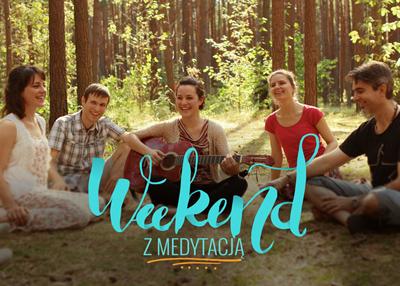 Weekend z medytacją