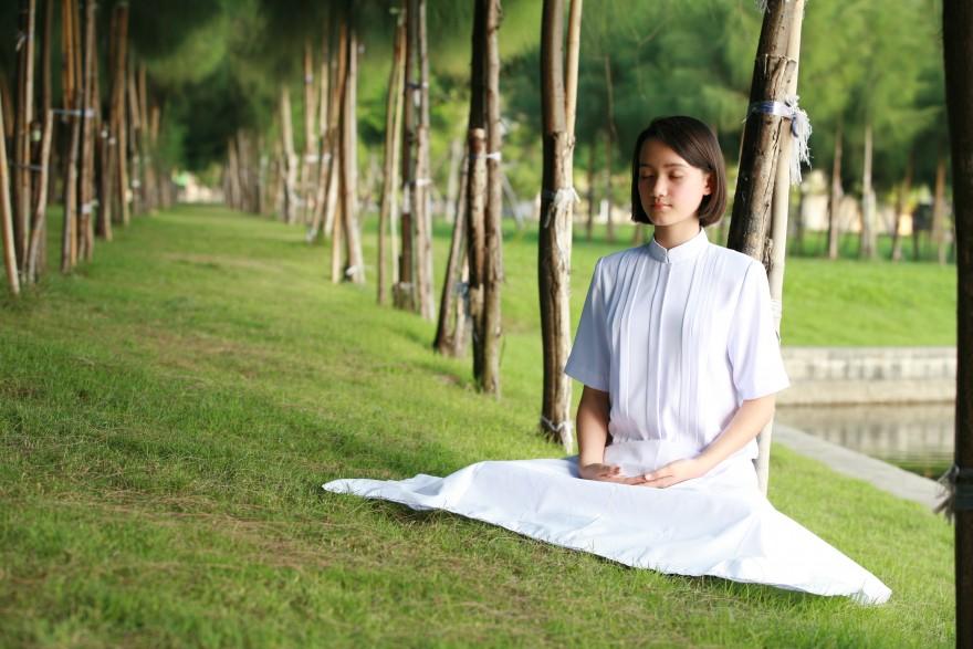Zrozumieć medytację - czym jest medytacja