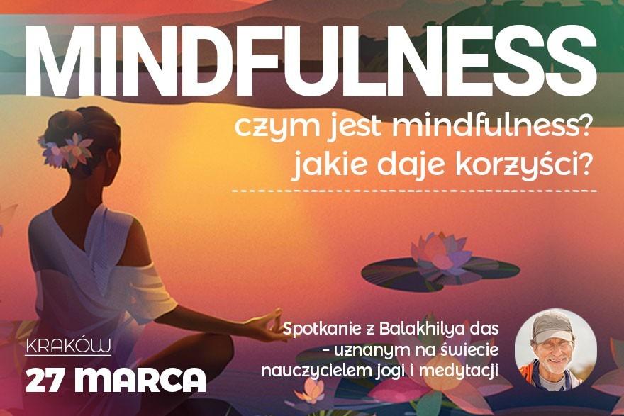 Mindfulness. Czym jest, jakie daje korzyści?