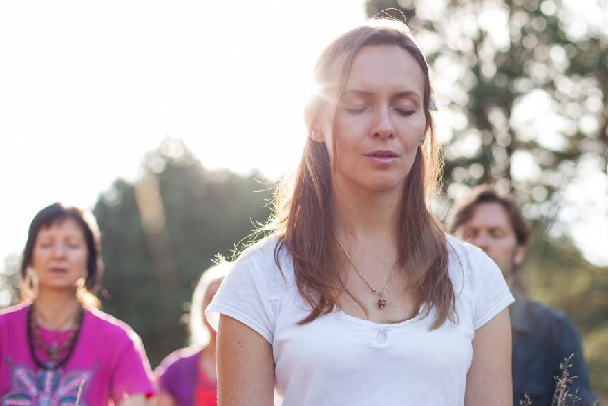 Kurs medytacji w Poznaniu