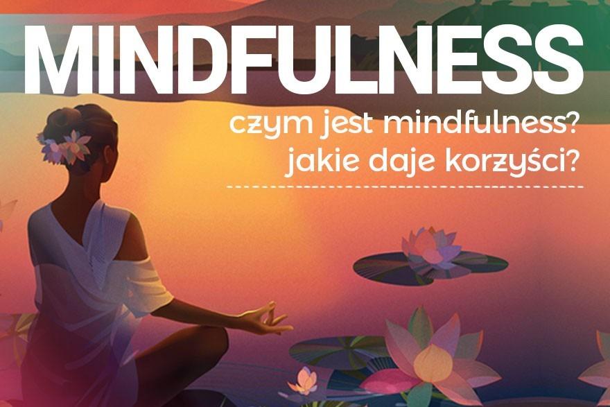 Mindfulness – Sztuka Uważności i Ścieżka do Wolności od Stresu