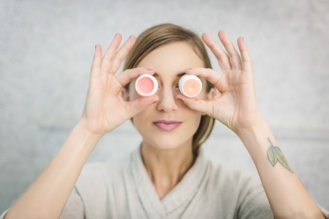 Kosmetyka Ajurwedyjska cz.4: Masaż twarzy (rytuał nr 2)