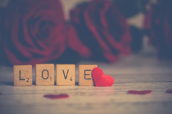 Miłość a pożądanie