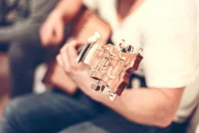 Mantra Joga Music - zrelaksuj się przy dźwiękach mantr