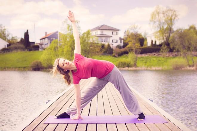 Medytacja z elementami hatha-jogi dla pań