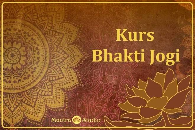 Mantra Studio - Kurs Bhakti Jogi