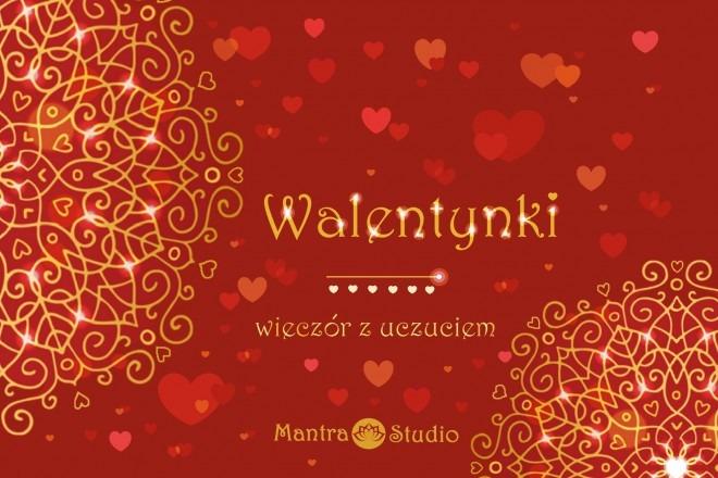 Walentynki w Mantra Studio