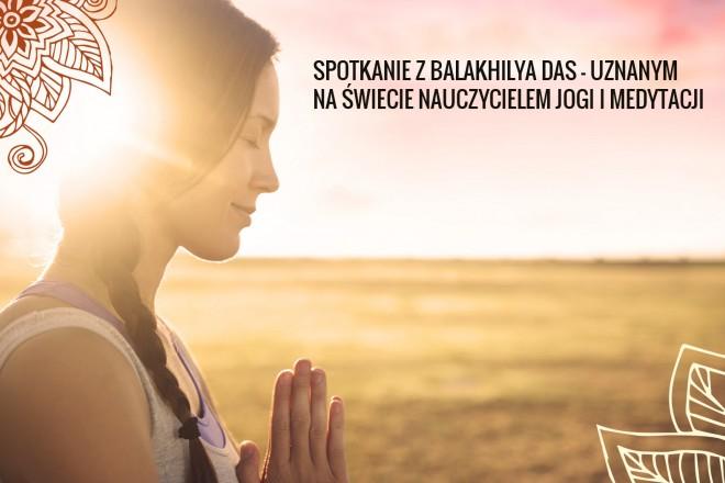 Wieczór z Medytacją w Gdańsku