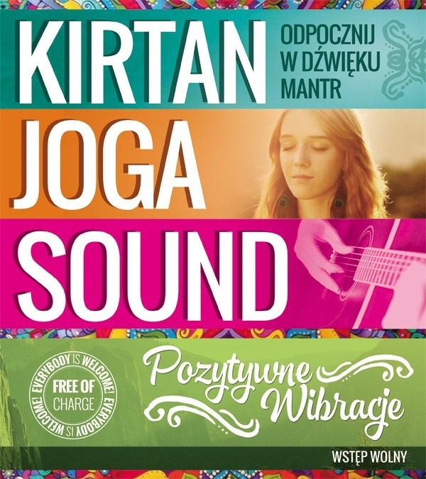 Mantra Music Session - Kirtan - Łódź
