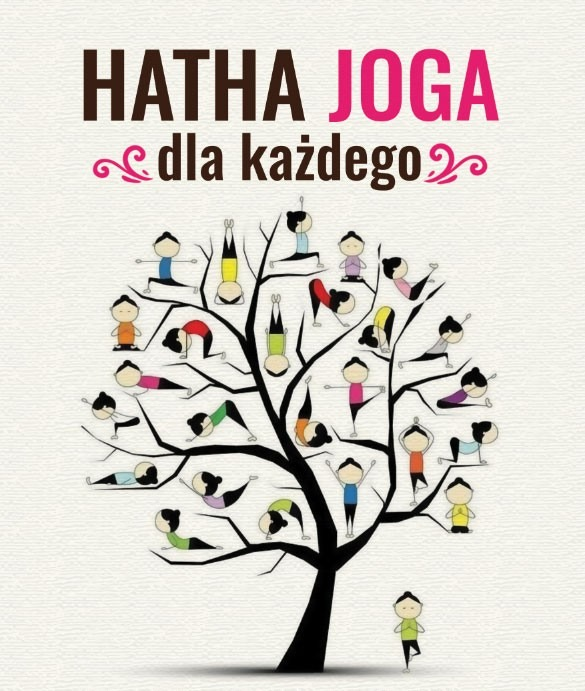 Hatha joga - ćwiczenia jogi