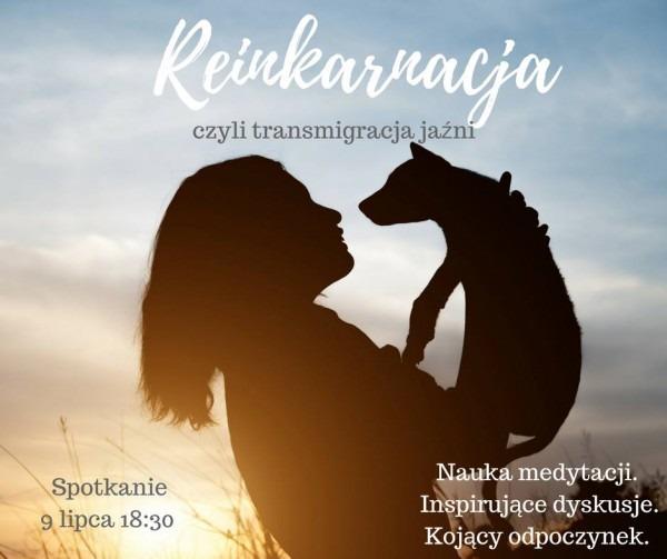 Reinkarnacja - transmigracja jaźni