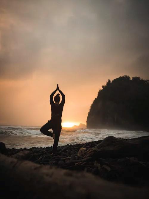 Wakacje z medytacją