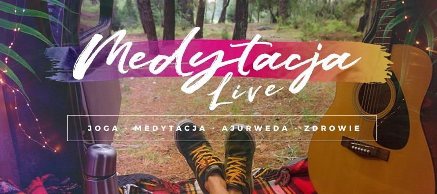 Medytacja Live